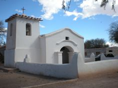 Iglesia de Fiambalá, Ruta del Adobe, Fiambalá, Catamarca, Argentina