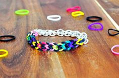 Rainbow Loom Video Tutorial Roundup