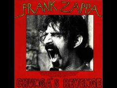 Frank Zappa - Road Ladies