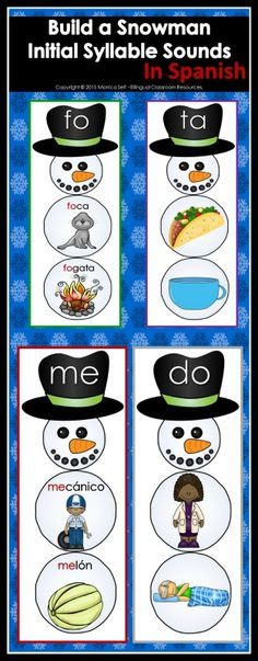 This product is for syllables starting with the letters m, p, s, l, t, d, r, c…