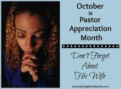 Minister..Preacher..Pastor's Wife Survival Kit | Survival ...
