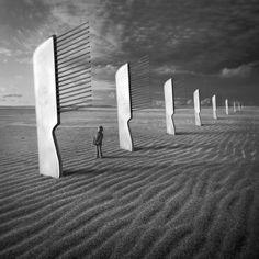 Zen garden by Dariusz Klimczak on 500px