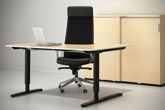 Ikea Sit Stand Desk