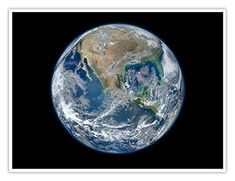 Today marks the annual celebration of our home planet.NASA has a slew of live events planned to highlight what makes Earth so special. NASA also has many online activities available, too. Here's our NASA Earth Day guide. Earth And Space, Planet Earth From Space, Cosmos, Terre Plate, Marbles Images, Nasa Photos, Nasa Images, Earth Photos, Photo Of Earth