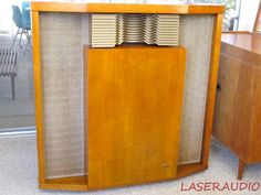 JBL Hartsfield Signature Speaker System