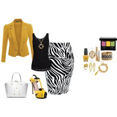 Oh happy day!, created by lollahs on Polyvore
