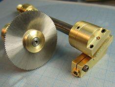 Brass Machining tools