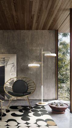 Mid Century Decor, Mid Century House, Mid Century Design, Interior Design Tips, Best Interior, Living Room Designs, Living Room Decor, Bedroom Decor, Mug Design