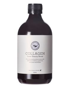 The Beauty Chef Collagen Inner Beauty Boost The Beauty Chef, Beauty Boost, Pomegranate Extract, Skin Structure, Grape Seed Extract, Healthy Lifestyle Motivation, Healthy Skin, Collagen, Hair