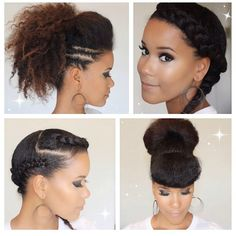 .Beautifull hair!!!