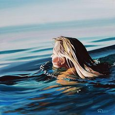 water paintings - Google Search
