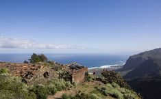 Top 10 Trails of Tenerife – the best routes Tenerife, Trail, Good Things, Mountains, Water, Top, Outdoor, Nature, Palms