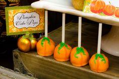 Pumpkin Patch Birthday, Pumpkin Patch Party, Pumpkin Birthday Parties, Dessert Table Birthday, Pumpkin First Birthday, 1st Birthday Parties, Dessert Tables, Birthday Ideas, Cake Table