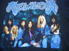 Nelons Twins 1991 Glam Heavy Metal Rock T Shirt 90s by cheapdates, $25.00 Heavy Metal Rock, 90s Hairstyles, Rock T Shirts, Hair Bands, Art Music, Twins, Vintage, Heavy Metal, Vintage Comics
