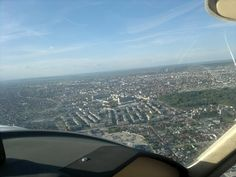 N8PictureADay #19 - Craiova City from the airplane