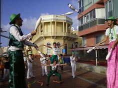 Pa' Las Birras: Tropical toma la ciudad