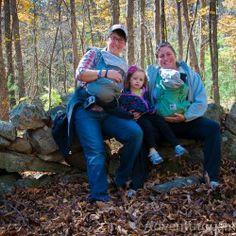 Lesbian mom blogs