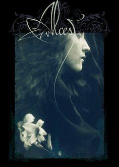 Alcest album art