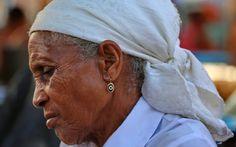 Donna capoverdiana