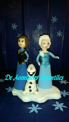 Fofus Frozen