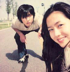 Korean Actresses, Korean Actors, Actors & Actresses, All Korean Drama, Jung Woo Sung, A Moment To Remember, Weightlifting Fairy Kim Bok Joo, My Future Boyfriend, Film Inspiration