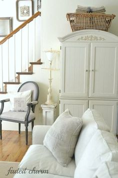 Vintage French Soul  ~   For The World To See - love the style!