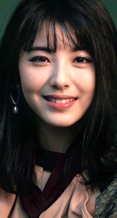 Beautiful Japanese Girl, Beautiful Young Lady, The Most Beautiful Girl, Beautiful Asian Women, Asian Cute, Cute Asian Girls, Girl Face, Woman Face, Natural Makeup Looks