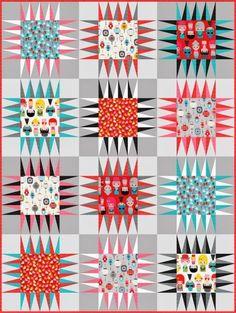Free pattern! Naruko