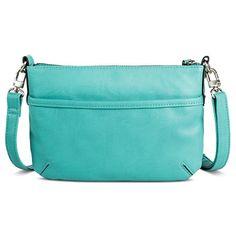 Women's Mini Crossbody Handbag - Merona™ : Target