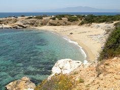 Aliko, Naxos Island, Greece. photo by Ηλιασ