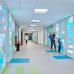 Hospitals can design isolation rooms that meet the infection control needs of the patient and staff and meet patients' emotional needs,…