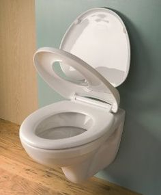 New Soft Close Toilet Seat for Parent and Child