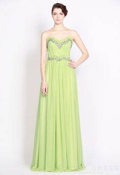 Design Floor-length Prom Dress 2014 - Storedress.com on Wanelo ...