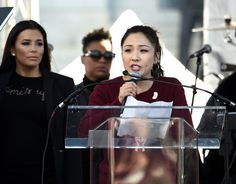 """""""I march today for Asian-American women who have been ignored, or judged or fetishized. Asian History, British History, Strange History, History Facts, Historical Women, Historical Photos, Asian American, American Women, Anne Boleyn Tudors"""