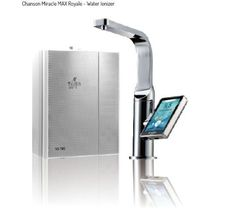 New-Chanson-Miracle-M-A-X-Royale-Undercounter-Ionizer-7-plate