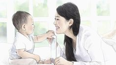 A new policy statement says kids as young as 15 months can learn from media when a caregiver is present and involved. Baby Sign Language, Speech And Language, Love Speech, Parent Board, American Academy Of Pediatrics, Media Literacy, 21st Century Skills, Early Literacy, Early Childhood Education
