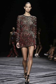 J.Mendel Ready To Wear Spring Summer 2015 New York #NYFW #SS15 #RTW