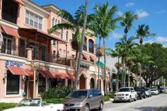 pictures of naples florida | The Heart of Naples: 5th Avenue is the Premier Location in Naples for ...