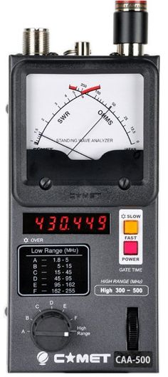 Black Friday 2014 Comet Antenna Analyser from Comet Cyber Monday. Black Friday specials on the season most-wanted Christmas gifts. Radios, Best Ham Radio, Radio Amateur, Ham Radio Equipment, Pen Camera, Cctv Security Systems, Us Cellular, Electronic Deals, Black Friday Specials