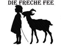Die-freche-fee