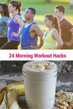 24 morning workout hacks that will make you a morning person