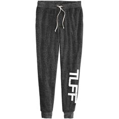 TUFF Side Joggers - Men's