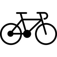 Bicicleta de un gimnasta