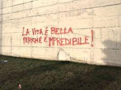 Star Walls - Scritte sui muri. — Se lo dici tu