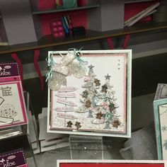 Stamps by Chloe made by Barbara