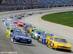 NBC Back With NASCAR Beginning In '15, While Six-Race Turner Package Still Open - SportsBusiness Daily | SportsBusiness Journal | SportsBusiness Daily Global