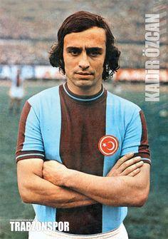 Kadir Özcan - Trabzonspor