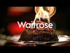 Waitrose Christmas Advert 2009 - YouTube