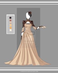 Com: Design outfit 2 by LaminaNati on DeviantArt