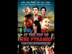AT THE TOP OF THE PYRAMID (Official Trailer 2014) - YouTube